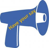 Rotary Have your say
